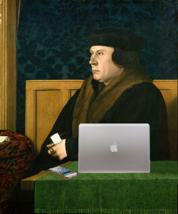 Thomas Cromwell Mac