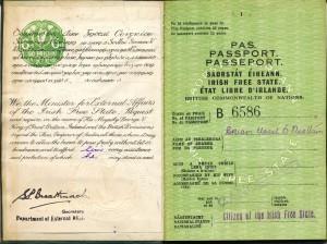 FOB passport