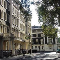 Bloomsbury Research Lectures