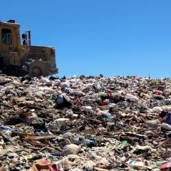 Call For Papers: Waste: A Symposium