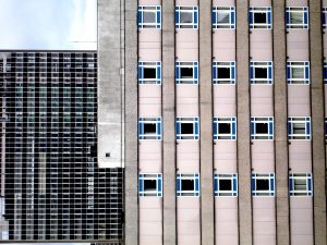 dystopia blocks