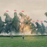 Godzilla Resurges