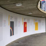 Imagined Futures: Museum of London Display