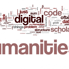 Close Reading + Digital Humanities