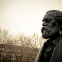 Crossings: Marx in 2020
