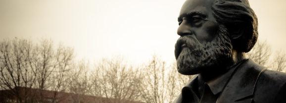 Crossings: Marx in 2020