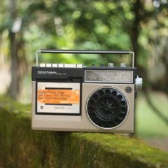 Radio During Lockdown