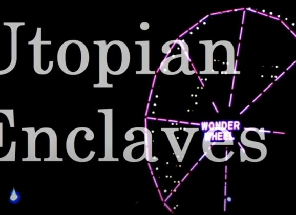 Utopian Enclaves in Feminist Cyberpunk
