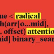 Radical Attention Book Launch