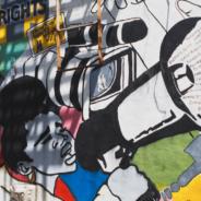 Writing, Human Rights & Literature
