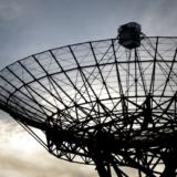 Radioastronomy (here comes the Sun)